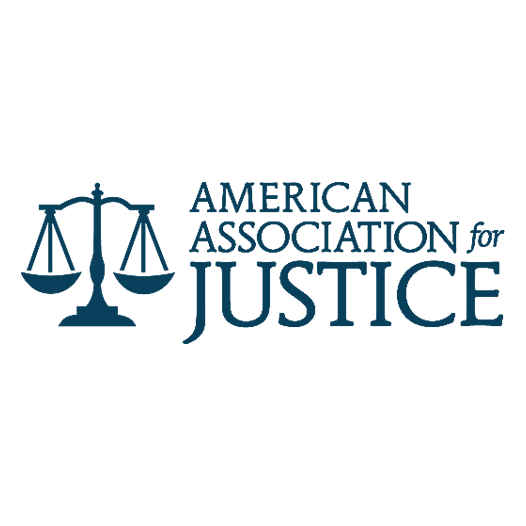American Association for Justice Icon
