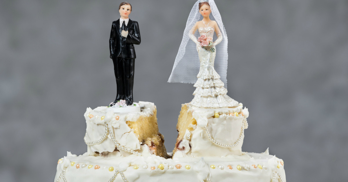 st. louis divorce